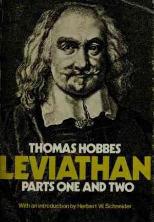 Book Leviathan (Leviathan) in English