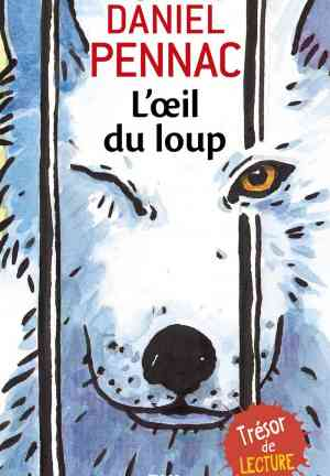 Book Eye of the wolf (L'œil du loup) in French