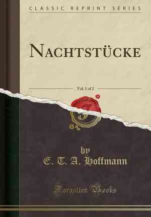 Book Night Pieces (Nachtstücke) in German