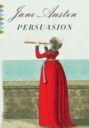 Book Persuasion (Persuasion) in English