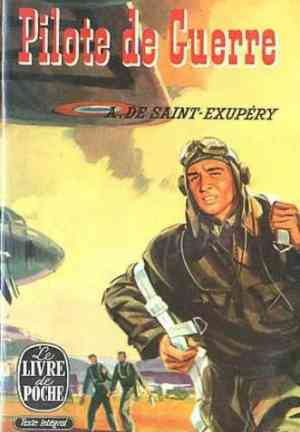 Book Flight to Arras (Pilote de guerre) in French