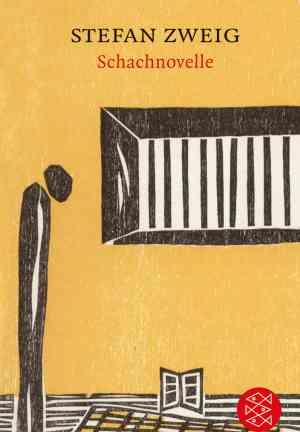 Книга Шахматная новелла (Schachnovelle) на немецком