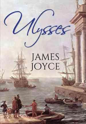 Книга Улисс (Ulysses) на английском